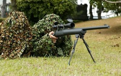 アメリカン・スナイパー SEALは一騎当千の強さを持つ