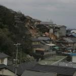 福岡県西方沖地震災害派遣