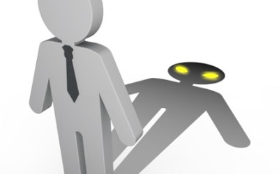 間違いやすい「光」と「影」の関係