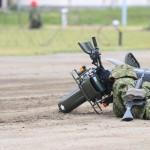 安定した力を発揮できる人間 -射撃選手の選考-