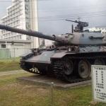 目標とすべき小部隊-futamiryu小倉へ行く-