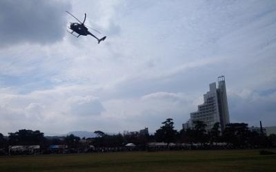 第40普通科連隊の訓練展示を10年振りに見る-futamiryu小倉へ行く-