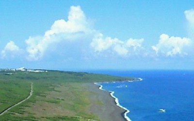 硫黄島の洞窟は今も日本軍の戦ったままの状態