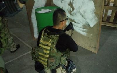 超実戦的なサバゲ―訓練で到達する領域 -CQBに限界はあるのか-