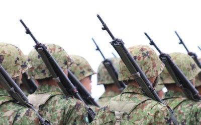 人材育成に長けている陸上自衛隊の陸曹