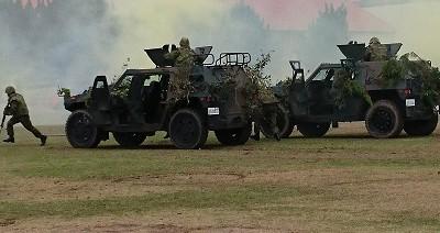陸曹が幹部になりたくなる部隊、本物の強さの追求と人材育成