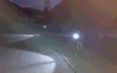 オオクワガタトラッキング採集 -初めての灯火採集(許可制)に挑戦-