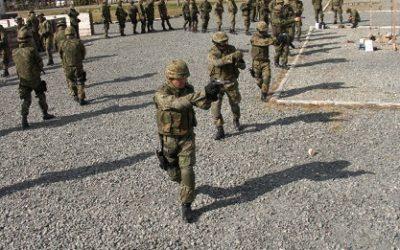 実戦的な訓練を進め部隊を強くするヒント満載の映画