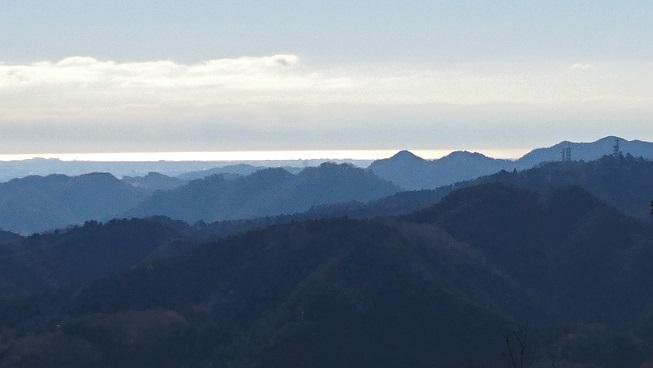 高尾山初詣-穏やかな快晴の日に感じたこと-