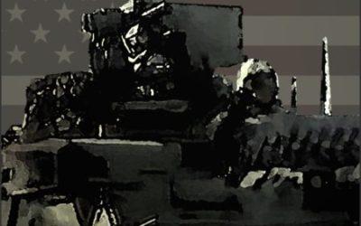 11月21日発刊『二見龍レポート#6 実戦と戦場 -元米陸軍大尉飯柴智亮との対談- PART.2』