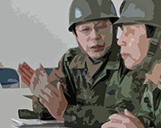 8月25日刊行  二見連隊長の日常『たたかい編』