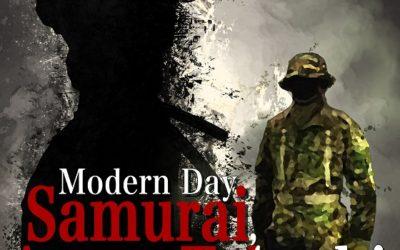 英語版『現代のサムライ 荒谷卓 特殊部隊を語る』を年末を目指し作成中